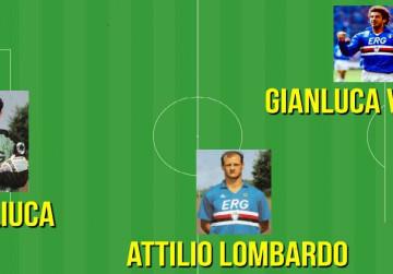 Mengenang Kehebatan Sampdoria Raih Scudetto 1991, Sentuhan Ajaib Boskov