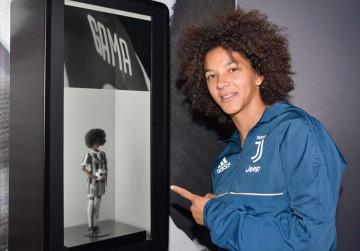Sara Gama, Role Model Pemain Sepakbola Wanita di Italia