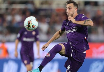 Castrovilli, Rekrutan Baru Juventus dari Fiorentina