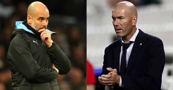 Man City vs Real Madrid: Serangan Terbaik Eropa vs Pertahanan Terbaik Eropa