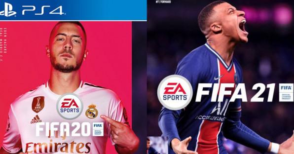 Kisah Cover Game FIFA Bikin Apes Pemain, dari Reus, Hazard Hingga Mbappe