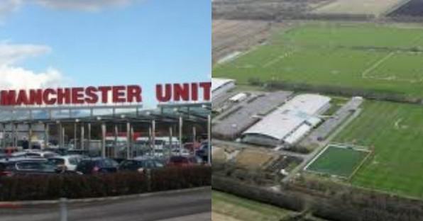 Manchester United Perkenalkan 3 Pemain Baru di Pusat Latihan