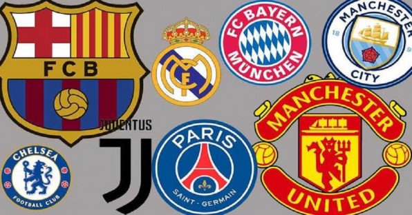 10 Klub Paling Bernilai di Dunia, Tak Ada Klub Italia di 10 Besar