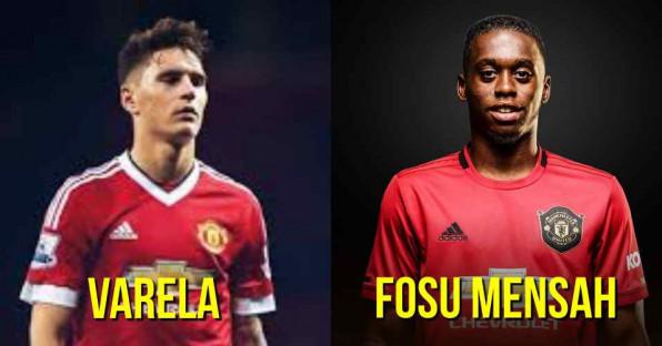 Kabar Terkini 15 Lulusan Akademi Manchester United yang Diberi Debut Louis van Gaal
