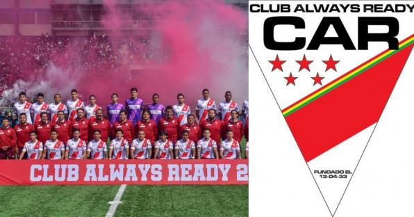 "Deretan Nama Unik Tim Sepakbola Bolivia, Ada ""Klub Selalu Siap"" (Club Always Ready)"