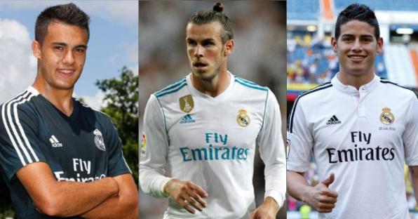Jual, Jual dan Jual: Hanya Itu Ada di Kepala Real Madrid