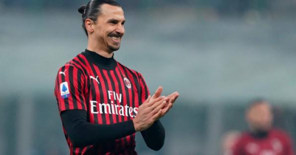 Membandingkan Statistik AC Milan Musim Ini, dengan dan Tanpa Ibrahimovic