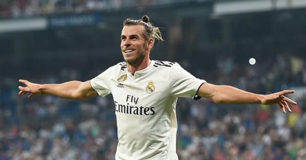 Zidane Ungkap Alasan Tidak Bawa Garet Bale Lawan City