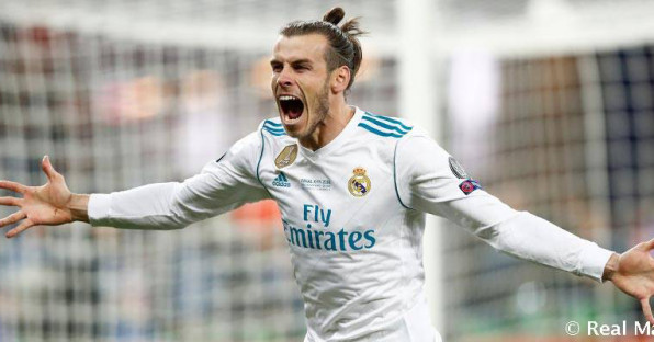 Toni Kroos Buka Suara Soal Nasib Gareth Bale