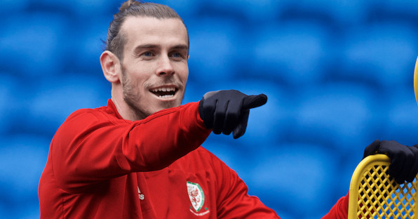 Kisah Gareth Bale, Si Pemalu Penggemar Golf Menjadi Legenda Wales