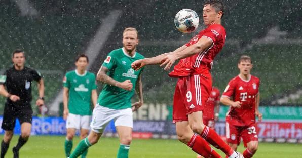 Dahsyat! 8 Gelar Beruntun Bayern Muenchen, Rekor Lewandowski Topping Istimewa