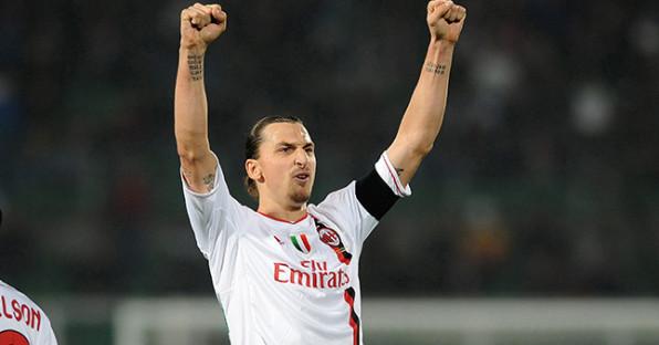 Postingan Ibrahimovic Kembali ke Milan Ini Jadi Sorotan