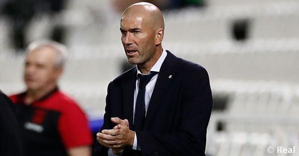 5 Alasan Zidane Sedang Membangun Kekaisaran Baru di Real Madrid