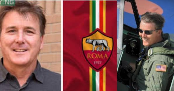 Profil Dan Friedkin, Pemilik Baru AS Roma yang Bisa Terbangkan Jet Tempur US Air Force