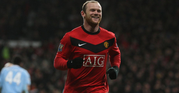 Rooney Buka Luka Lama Kalah dari Barcelona di Dua Final Liga Champions: Ini Salah Sir Alex!