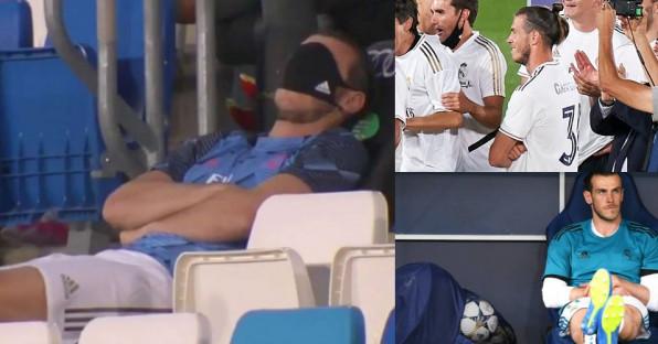 Gareth Bale Pungut Gaji Dua Musim ke Depan Meski Dibuang Zidane, Jumlahnya Fantastis