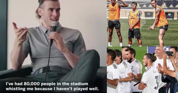 Kasihan Gareth Bale Tak Dibawa Vs City, Ramos Kena Sanksi Justru Dipanggil