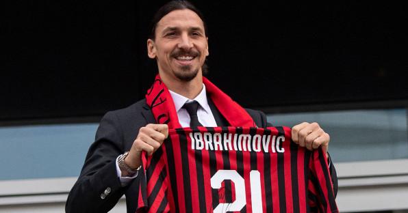Curhat dengan Mihajlovic, Ini Keputusan Ibrahimovic Musim Depan