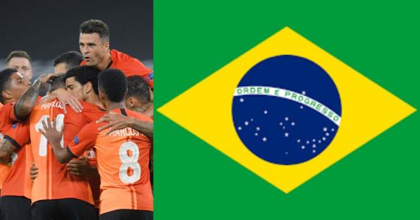 4 Pemain Brasil Milik Shakhtar Borong Gol, Tantang Inter di Semifinal