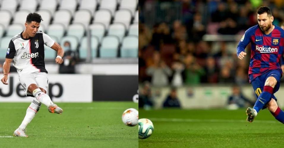 69 Eksekutor Penalti Terbaik di Dunia, Ronaldo atau Messi? Bukan Keduanya