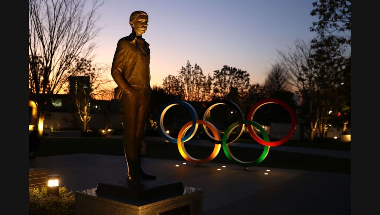 Olimpiade Tokyo 2020 Terancam Batal | Libero.id