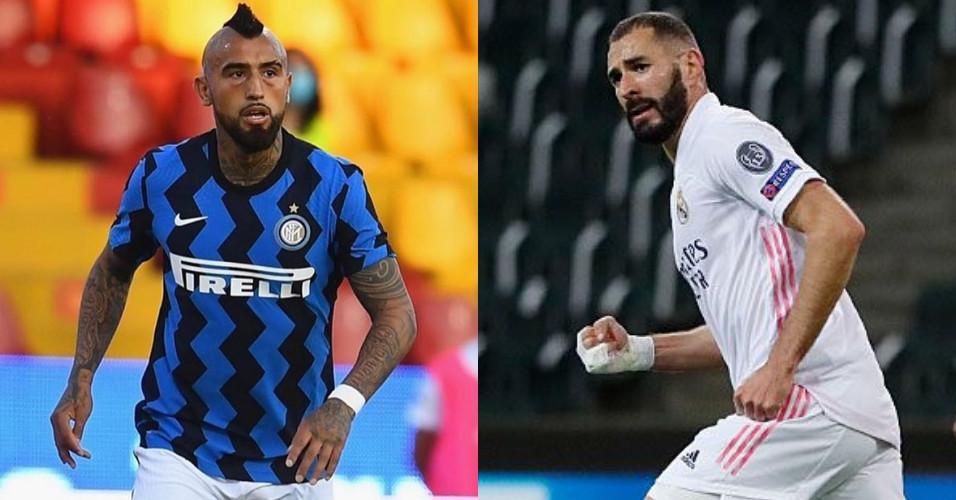 5 Pertandingan Klasik Real Madrid Vs Inter Milan Di Eropa Tegang Dan Dramatis Libero Id