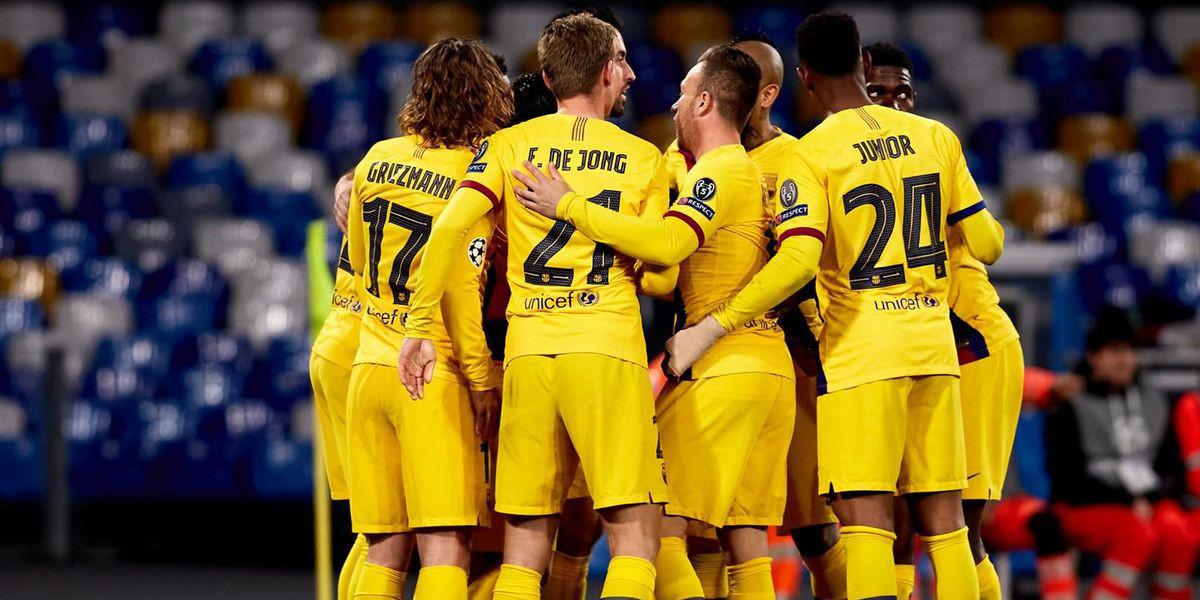 Hanya Ada 3 Pemain Barcelona Yang Aman Dari Transfer Musim Depan